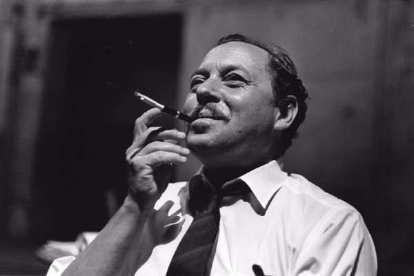 Tennessee Williams 5ff50