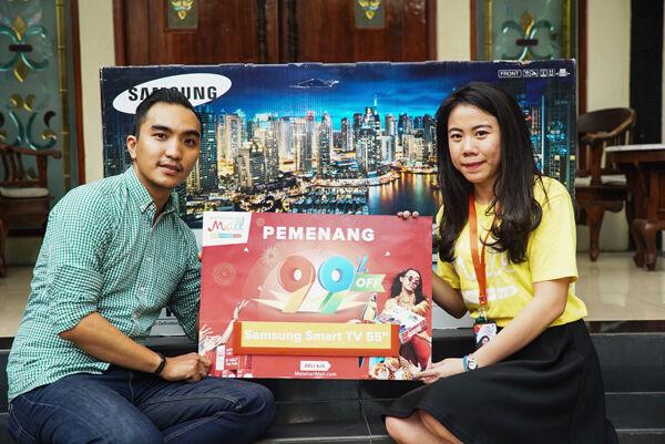 Pemenang Samsung Smart Tv 55 Inci 196 Ribu 1