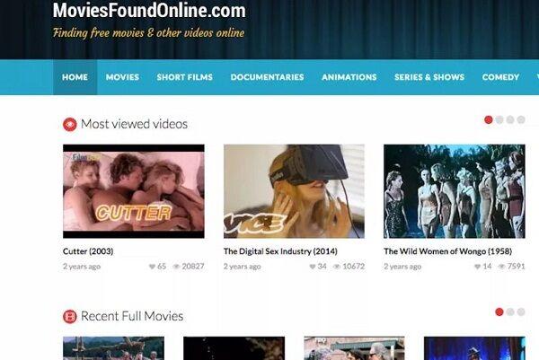 MoviesFoundOnline 8853a