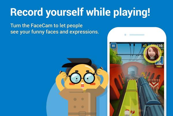 Gameduck Play Record Share 3 882db