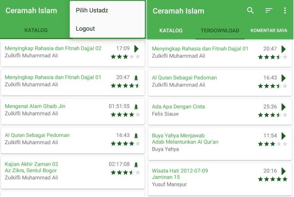 Ceramah Islam A62a5