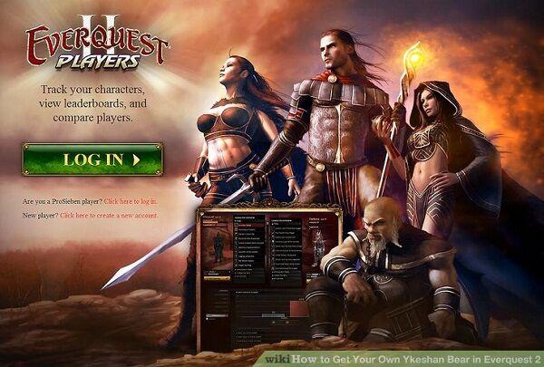 EverQuest Dfa49