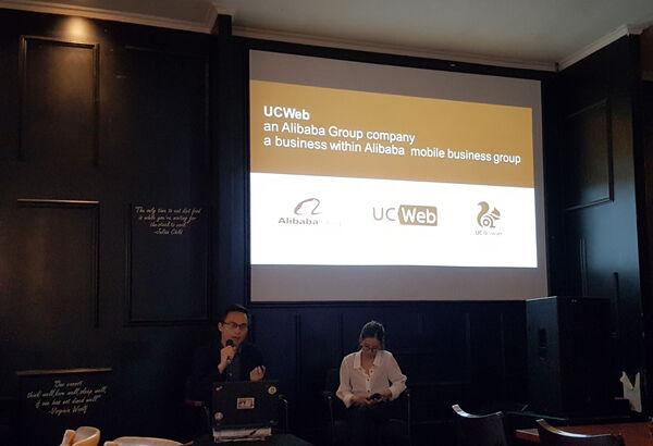 Uc Browser Kolaborasi Lazada Indonesia 1