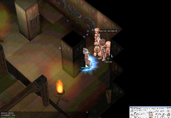 Ragnarok Online 0bba2