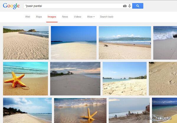 Trik Browsing Di Google Ini Pasti Menghemat Waktu Dan Kuota Internet 1