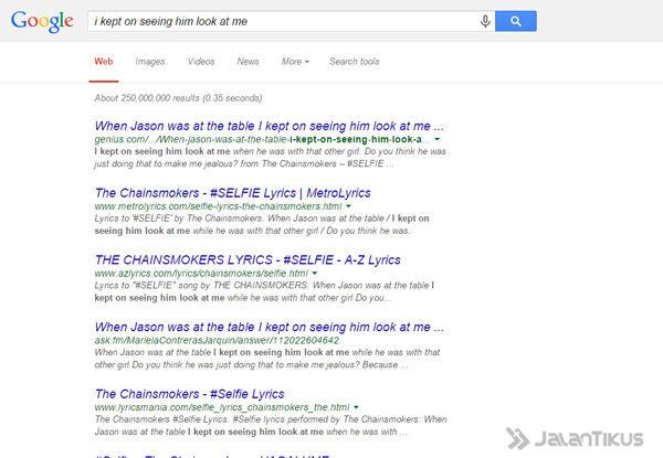 Trik Browsing Di Google Ini Pasti Menghemat Waktu Dan Kuota Internet 3