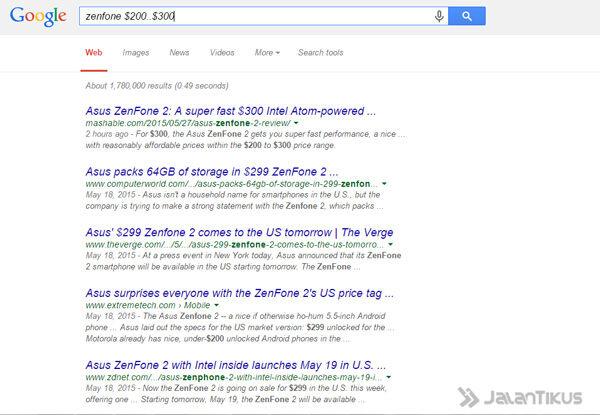 Trik Browsing Di Google Ini Pasti Menghemat Waktu Dan Kuota Internet 8