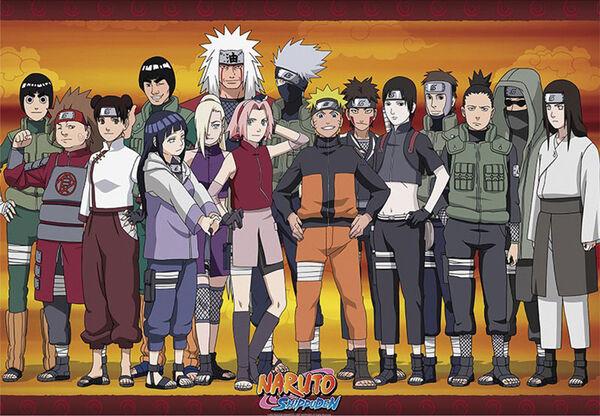 Anime Zero To Hero Naruto 225d2