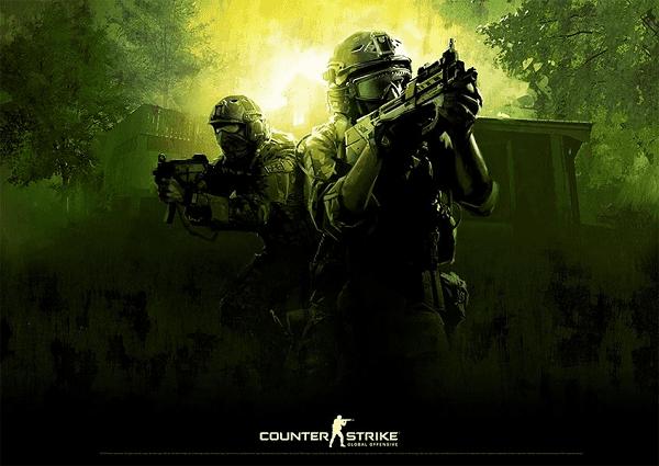 Counter Strike 4a7a0