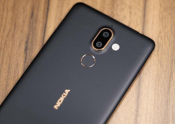 Nokia 7 Plus 95b10