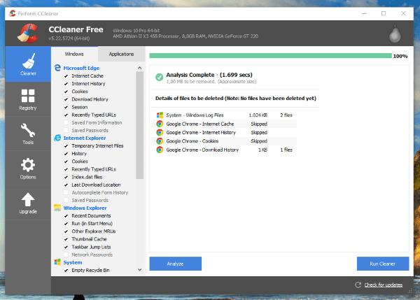 Aplikasi PC Cleaner Terbaik 2 0aff1