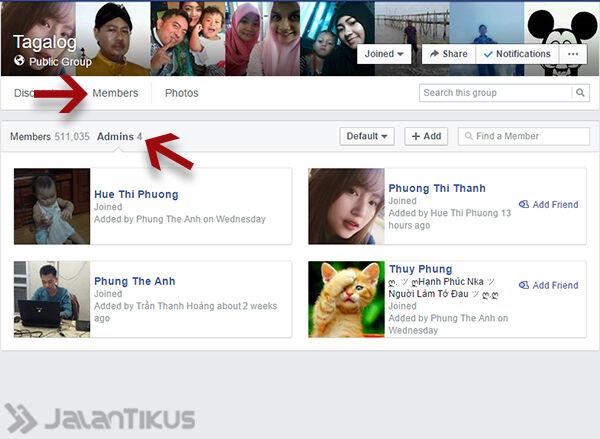 Auto Invite Grup Facebook 3