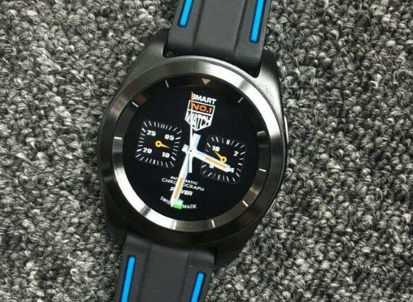 Foto Gearopen Smartwatchmurah5
