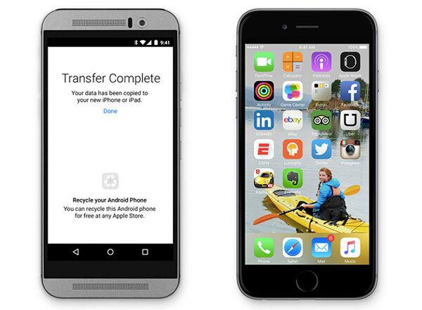 Aplikasi Apple Pertama Di Google Play 1