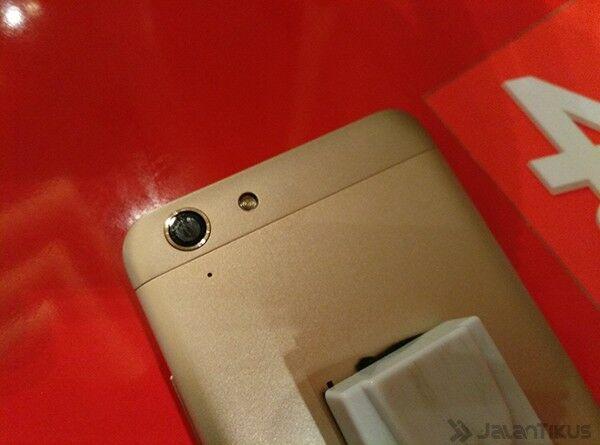 Lenoov Vibe K5 Plus Smartfren 8
