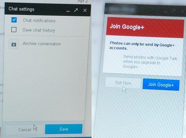 Bocoran Aplikasi Chat Babel Dari Google 4