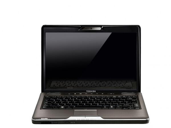Laptop Gaming Terbaik Toshiba