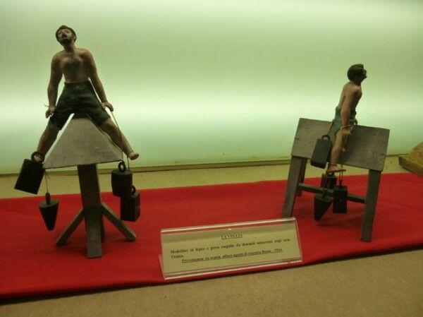 Museo Criminologico Picsay 2ad62