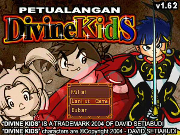 Divinekids Game Pertama Indonesia 7
