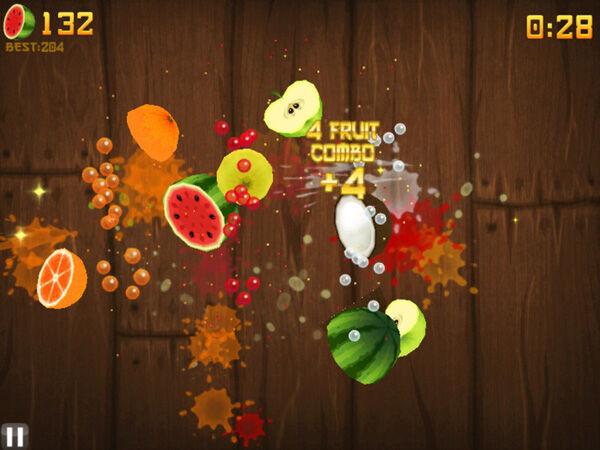 Game Ninja Android Terbaik 5