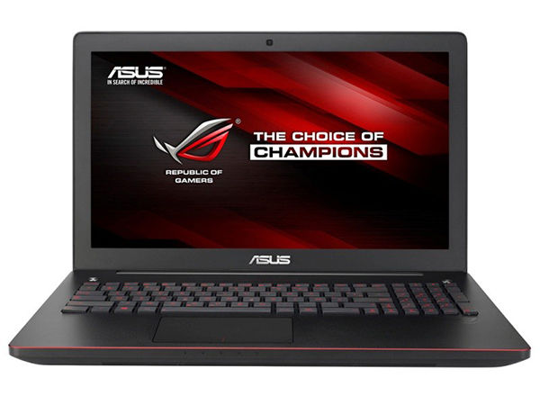 Laptop Asus Gaming Terbaik