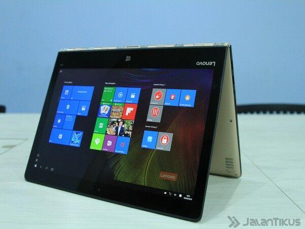 030 Review Lenovo Yoga 900