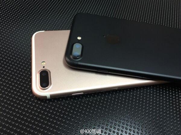 Tiruan Iphone 7 Plus 2