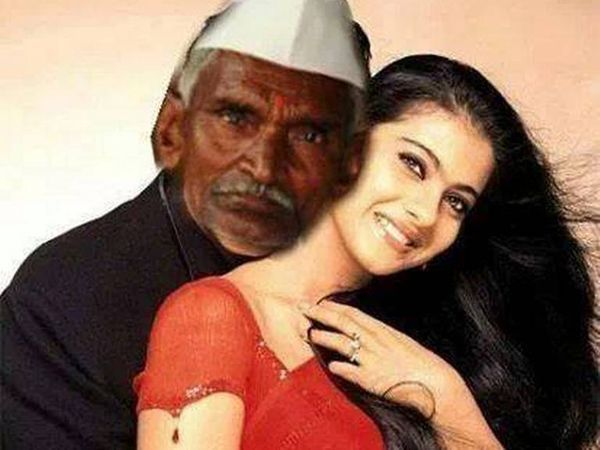 Gambar Photoshop Gagal Orang India 16
