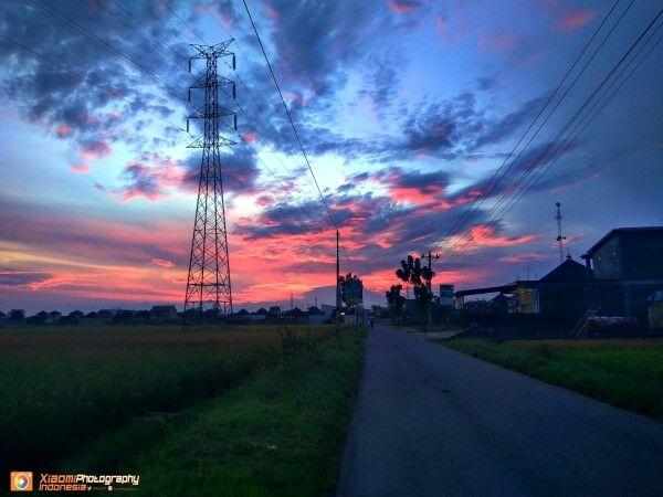 Foto Abdullah Xiaomi7