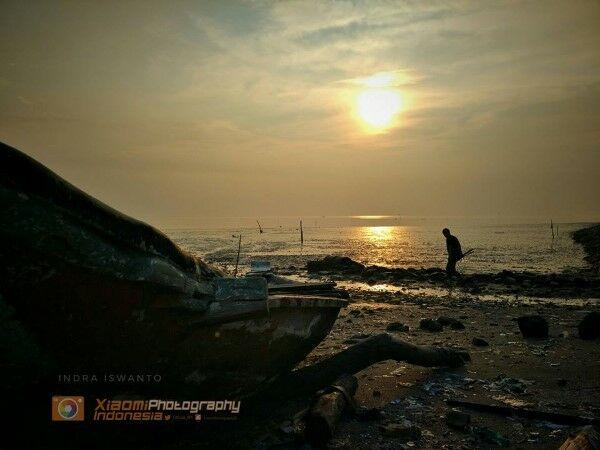 Foto Indra Xiaomi4