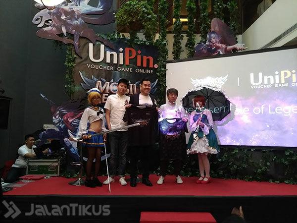 Cara Beli Diamonds Mobile Legends Di Unipin 1