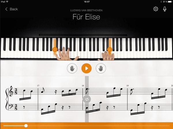 Flowkey Learn Piano 3 0c292