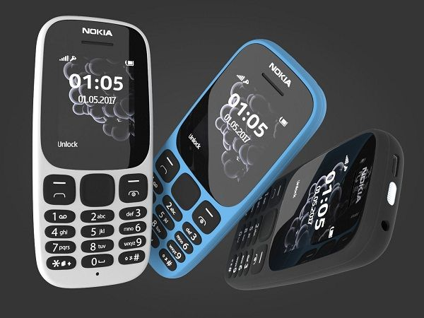 Nokia 105 Neo 4525a