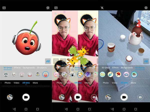 Huawei Nova 3i Oppo F7 9 131ef
