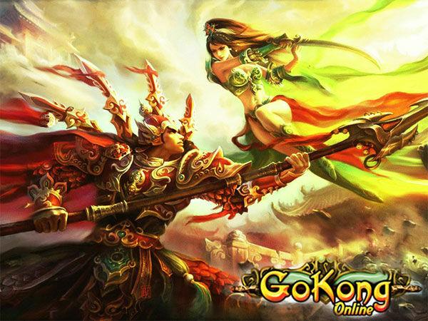 Linekong Beralih Ke Game Mobile Gokong Online