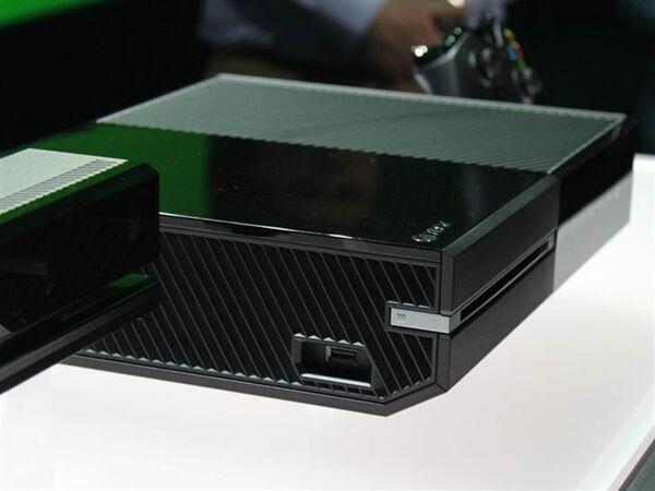 New Xbox One 3