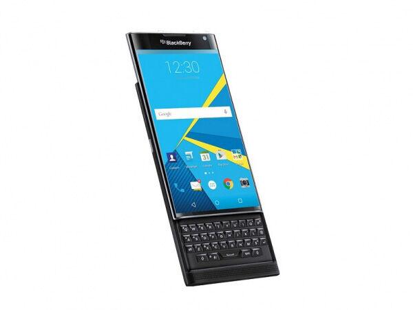 Blackberry Priv Rilis Di Belanda 1