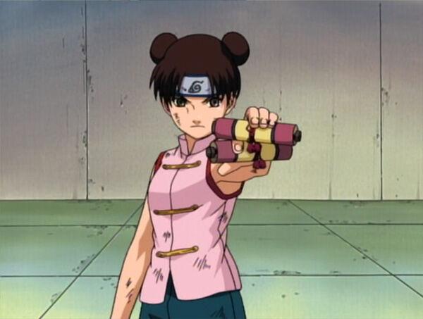 Daftar Lengkap Ninja Wanita Di Naruto 7 1
