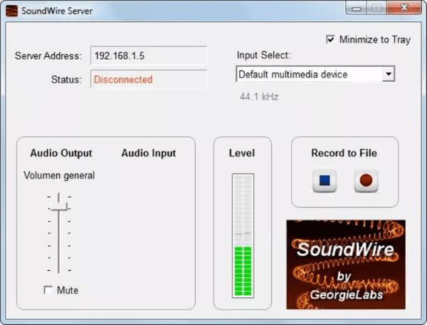 Soundwire Server Windows 1 8330a