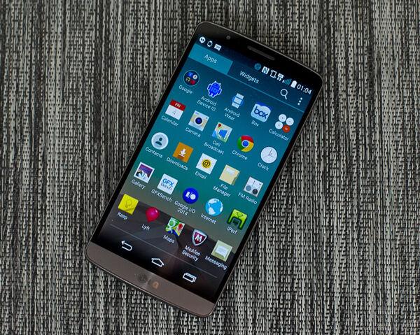 Perusahaan Smartphone Terbesar Di Dunia 1
