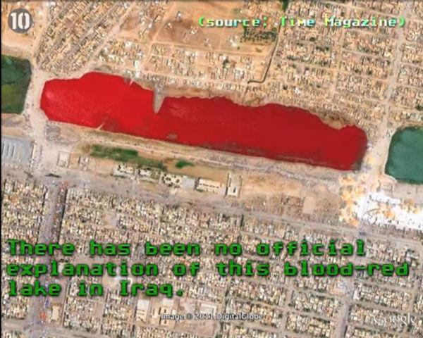 10 Tempat Misterius Yang Bisa Kamu Temukan Di Google Earth Bagian 1 8
