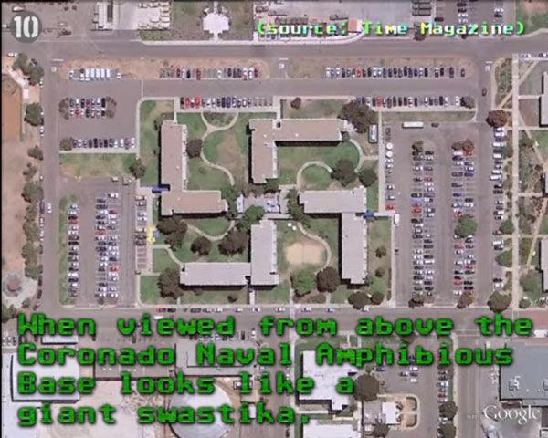 10 Tempat Misterius Yang Bisa Kamu Temukan Di Google Earth Bagian 1 9