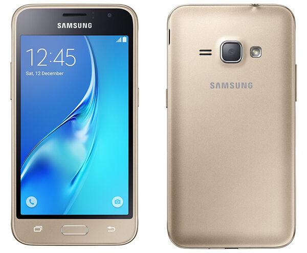 Galaxy J1 Gold