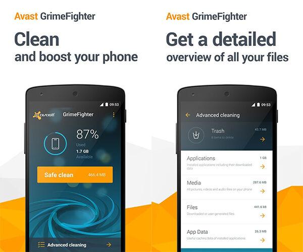 Hemat Baterai Dan Percepat Android Dengan Aplikasi Baru Dari Avast 1