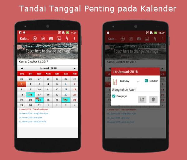Kalender Indonesia 2 1 C4366