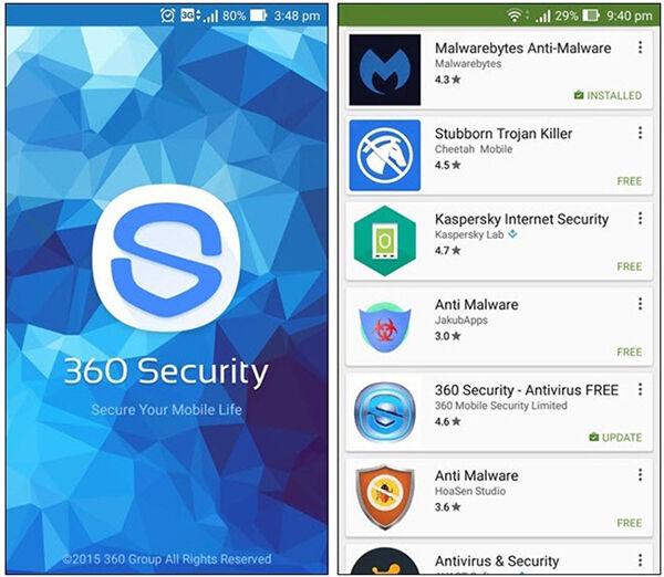 Cara Melindungi Smartphone Android Dari Malware 4