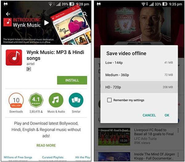 Cara Melindungi Smartphone Android Dari Malware 2