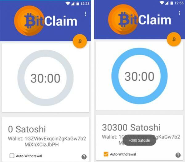 Bitclaim Cara Mendapatkan Bitcoin