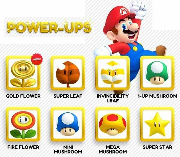 NSMB3 Powerups3 1 Picsay 6a3bd