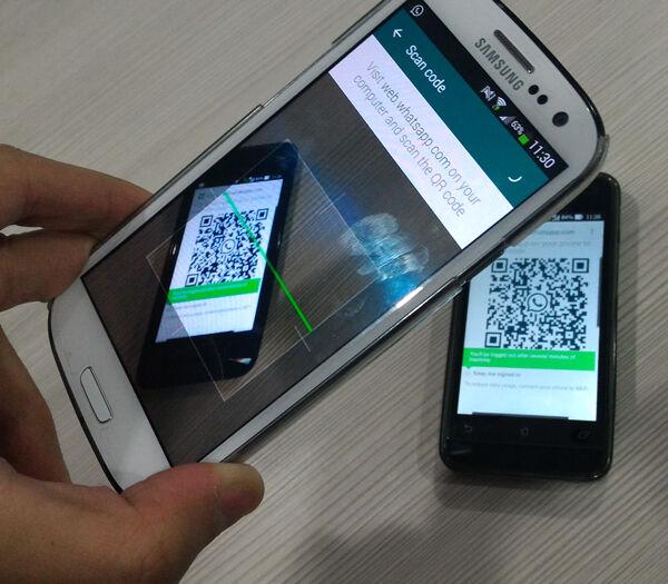 Cara Menggunakan Whatsapp Tanpa Sim 4